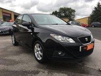 2009 SEAT IBIZA 1.4 SE 5d 85 BHP £3427.00