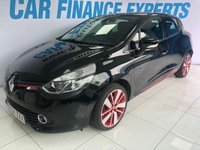 USED 2014 RENAULT CLIO DYNAMIQUE M NAV NRG TCE S/S