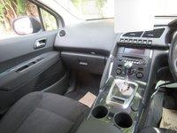 USED 2012 61 PEUGEOT 3008 2.0 ALLURE HDI 5d AUTO 163 BHP FSH,BLUETOOTH, AUX INPUT