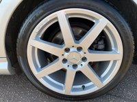 USED 2012 62 MERCEDES-BENZ C CLASS 2.1 C250 CDI BLUEEFFICIENCY SPORT 4d AUTO 202 BHP