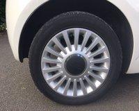 USED 2011 11 FIAT 500 1.2 LOUNGE 3d 69 BHP