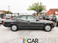 USED 1987 MERCEDES-BENZ 190 2.0 E 4d 122 BHP MODERN DAY CLASSIC + READ INFO