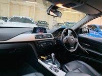 USED 2014 64 BMW 3 SERIES 2.0 320d EfficientDynamics Business Edition Touring (s/s) 5dr HTDLTHR+18S+SATNAV