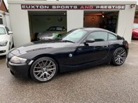 USED 2007 57 BMW Z4 3.0 si Sport 2dr FULL SERVICE HISTORY
