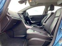 USED 2013 05 VAUXHALL ASTRA 2.0 CDTi Elite Auto 5dr LOW MILES! AUTO! LEATHER!