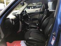 USED 2012 12 MINI COUNTRYMAN 1.6 COOPER D ALL4 5d 112 BHP ***ChiliPack,Cruise,4x4,Bluetooth,ParkAid***