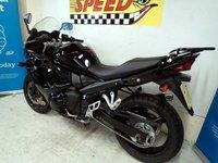 USED 2013 13 SUZUKI GSX 650 FL2