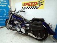 USED 2013 13 YAMAHA XV 1900 A