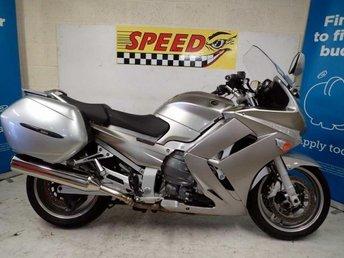2011 YAMAHA XJR 1300