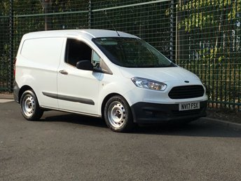 View our FORD TRANSIT COURIER