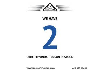 View our HYUNDAI TUCSON