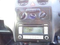 USED 2007 VOLKSWAGEN CADDY 2.0 C20 SDI 1d 68 BHP VOLKSWAGEN CADDY C20..NO VAT PLY LINED