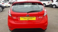 USED 2016 16 FORD FIESTA 1.0 T EcoBoost Zetec (s/s) 3dr 1 LADY OWNER+DRIVE AWAY TODAY!