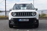 USED 2015 65 JEEP RENEGADE 1.4 LONGITUDE 5d 138 BHP