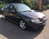 USED 2005 05 SAAB 9-3 2.0 VECTOR T 4d 150 BHP