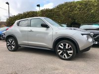 USED 2013 63 NISSAN JUKE 1.5 DCI N-TEC 5d WITH SAT NAV AND REVERSING CAMERA  NO DEPOSIT  PCP/HP FINANCE ARRANGED, APPLY HERE NOW