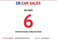 USED 2014 64 VAUXHALL CORSA 1.2 SE 3d 83 BHP