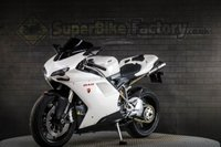 USED 2008 08 DUCATI 848 849 - ALL TYPES OF CREDIT ACCEPTED GOOD & BAD CREDIT ACCEPTED, OVER 700+ BIKES IN STOCK