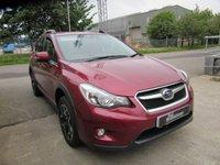2015 SUBARU XV 2.0 I SE 5d 150 BHP AWD  £11995.00