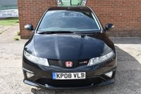 USED 2008 08 HONDA CIVIC 2.0 I-VTEC TYPE-R GT 3d 198 BHP WE OFFER FINANCE ON THIS CAR