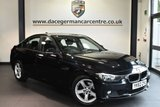"USED 2012 62 BMW 3 SERIES 2.0 320I SE 4DR 181 BHP full service history Finished in a stunning sapphire metallic black styled with 17"" alloys. Upon opening the drivers door you are presented with anthracite upholstery, full service history, bluetooth, cruise control, auto air con, rain sensors, fog lights, parking sensors"
