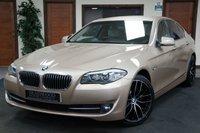 USED 2010 10 BMW 5 SERIES 3.0 528I SE 4d 255 BHP