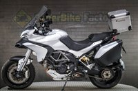 USED 2013 13 DUCATI MULTISTRADA 1198 ABS ALL TYPES OF CREDIT ACCEPTED GOOD & BAD CREDIT ACCEPTED, OVER 700+ BIKES IN STOCK
