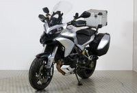 USED 2013 13 DUCATI MULTISTRADA 1200 ABS ALL TYPES OF CREDIT ACCEPTED GOOD & BAD CREDIT ACCEPTED, 1000+ BIKES IN STOCK