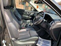 USED 2016 66 NISSAN X-TRAIL 1.6L DIG-T TEKNA 5d 163 BHP 7 Seats, Sunroof, Leathers, ULEZ FREE, Warranty, NEW MOT