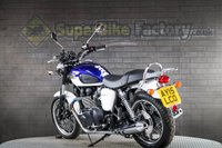 USED 2015 15 TRIUMPH BONNEVILLE 865 ALL TYPES OF CREDIT ACCEPTED GOOD & BAD CREDIT ACCEPTED, 1000+ BIKES IN STOCK