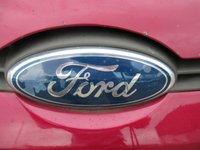 USED 2008 58 FORD FIESTA 1.4 TITANIUM 5d 96 BHP
