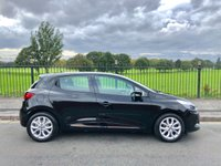 USED 2016 66 RENAULT CLIO 1.1 DYNAMIQUE NAV 5d 73 BHP
