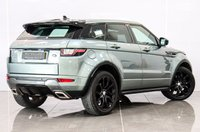 USED 2015 A LAND ROVER RANGE ROVER EVOQUE 2.0 TD4 HSE DYNAMIC 5d AUTO 177 BHP