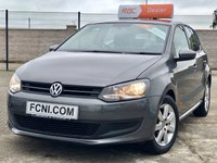 USED 2011 VOLKSWAGEN POLO 1.4 SE 5d 85 BHP *DUE IN SOON*