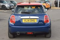 USED 2014 14 MINI HATCH COOPER 1.5 Cooper D (s/s) 3dr HEATED SEATS, AIR CON , DAB