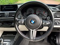 USED 2016 65 BMW M3 3.0 BiTurbo DCT (s/s) 4dr LOW MILES+HEAD UP DISPLAY+FBSH