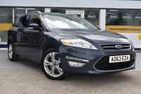 USED 2013 63 FORD MONDEO 2.0 TITANIUM X BUSINESS EDITION TDCI 5d AUTO 138 BHP NO DEPOSIT FINANCE AVAILABLE