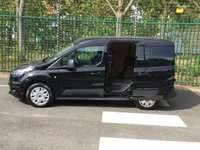 USED 2016 16 FORD TRANSIT CONNECT 1.6 200 TREND P/V 1d 74 BHP