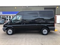 USED 2014 14 FORD TRANSIT 2.2 350 MWB MED ROOF FWD 100 BHP LOW MILEAGE