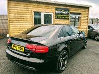 USED 2015 15 AUDI A4 2.0 TDI ULTRA SE TECHNIK 4d 161 BHP ****2015 Audi A4 2.0 TDI SE Technik 4dr ****FINANCE AVAILABLE****£51 Per week .