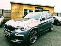 USED 2015 65 BMW X5 3.0 XDRIVE40D M SPORT 5d AUTO 309 BHP 2015 BMW X5 xDrive 40d M Sport Auto 7 Seat ****Finance Available ****