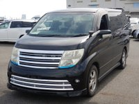 USED 2007 07 NISSAN ELGRAND MK2 Rider Autec S 3.5 Automatic 8 Seats. +57K+POWER SLIDE DOORE+XENONS+