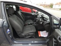 USED 2013 63 FORD FIESTA 1.25 Zetec 3dr !!! R.R.P 5500 !!!