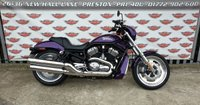 USED 2006 56 HARLEY-DAVIDSON NIGHT ROD VRSCD Custom Cruiser Superb, only 8220 miles with just 2 owners