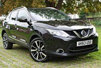 USED 2014 63 NISSAN QASHQAI 1.6 DCI PREMIER AWD LIMITED EDITION [130 BHP]