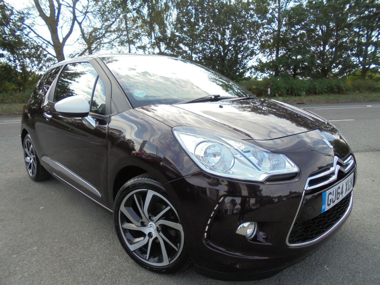 Selecta Auto Body >> 2014 Citroen Ds3 Dstyle Plus £6,495
