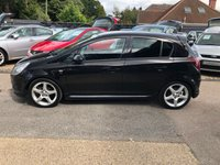 USED 2010 10 VAUXHALL CORSA 1.4 SRI 5d 98 BHP GREAT SPEC AND ECONOMY, AIR CONDITIONING, SUPPLIED WITH A  NEW MOT