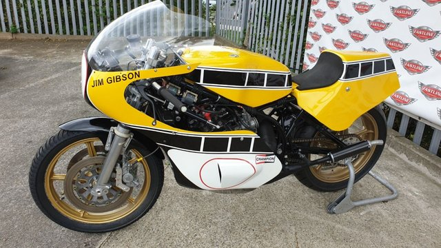 Used Yamaha bikes in Preston from Fastline Superbikes Ltd