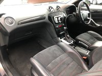 USED 2012 12 FORD MONDEO 2.2 TITANIUM X SPORT TDCI 5d AUTO 197 BHP