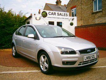 Used Cars For Sale In Bury St Edmunds Suffolk Andrew Frost Cars Ltd